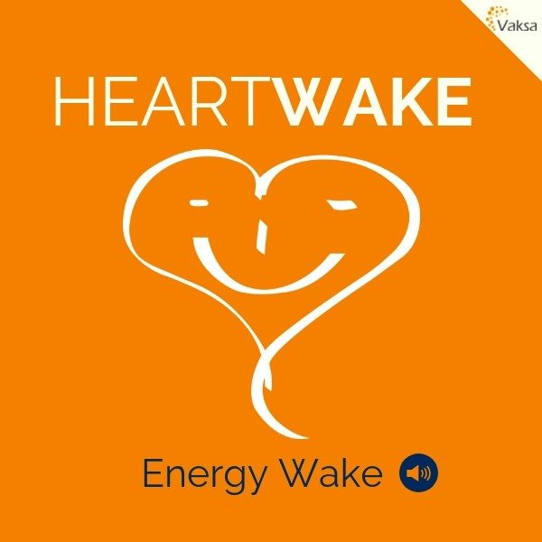 Energy Wake