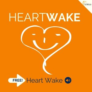Heart Wake